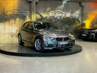 gebraucht BMW 320 d xDrive Aut. M Sport~LED~NAVI~LEDER~61000KM