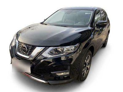 gebraucht Nissan X-Trail N-Way 1.7 dCi Aut. Pano-Navi-4xKamera-PDC