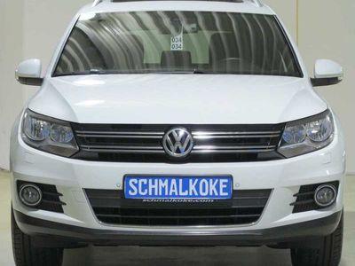 käytetty VW Tiguan TDI2.0 SCR 4Mot BMT DSG Lounge Sport&Styl
