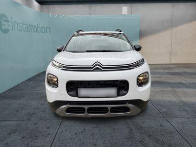gebraucht Citroën C3 Aircross C3 PureTech 82 Live