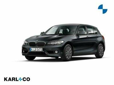 gebraucht BMW 116 1er-Reihe i 5-Türer 19'' Doppelspeiche Freisprech PDC SHZ