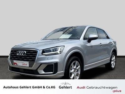 gebraucht Audi Q2 Sport 1.4 TFSI
