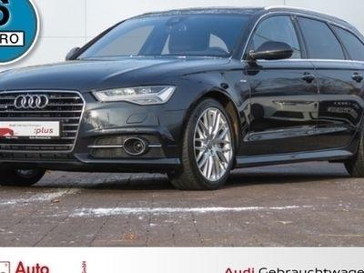 Audi A6 3 0 Diesel 320 Ps 2019 Autouncle
