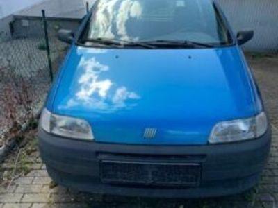 gebraucht Fiat Punto 60