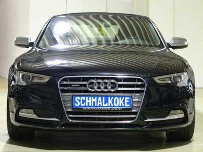 gebraucht Audi A5 2.0 TDI DPF quattro S tronic Xenon Navi LM19