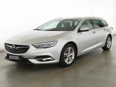 gebraucht Opel Insignia Sports Tourer INNOVATION*SHZ*Rückfahrk.*
