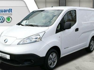 käytetty Nissan e-NV200 E-NV200(ME-1) Premium-Option Heckklappe Winter