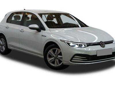 gebraucht VW Golf VIII Golf2.0 TDI Life First Edition AID Navi