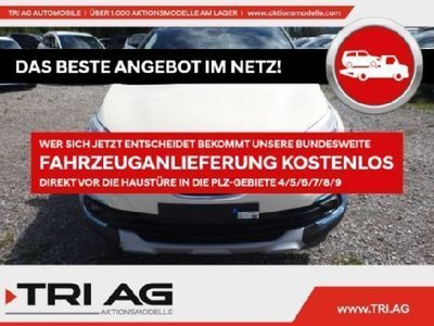 gebraucht Renault Captur Collection Navi SHZ Dach Black Keyless Rückf. PDCv