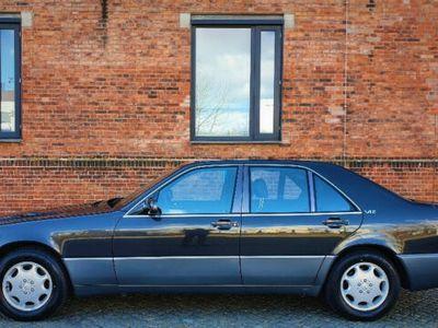 gebraucht Mercedes 600 SE 1.Serie, als seltene Kurzversion
