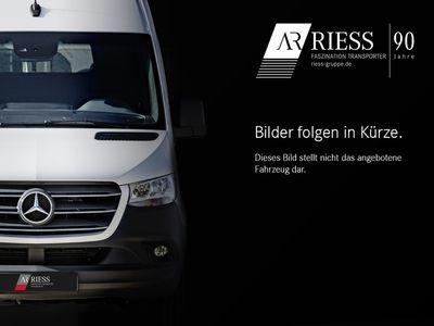 gebraucht Mercedes Citan 111 CDI Tourer / Radio / Klima / Panoramad