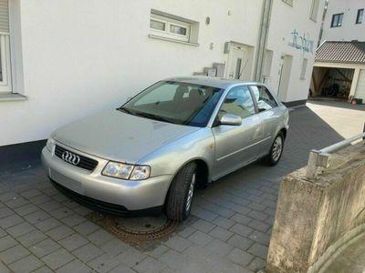 gebraucht Audi A3 1.8 Attraction