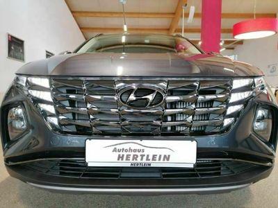 gebraucht Hyundai Tucson New Automatik,Dark Night-48V MH