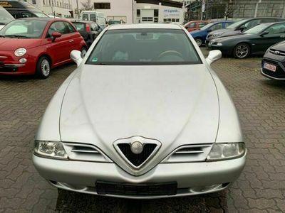 gebraucht Alfa Romeo 166 Alfa2.5 V6 24V Progression