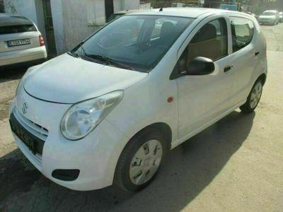 gebraucht Suzuki Alto 1.0 Euro 5