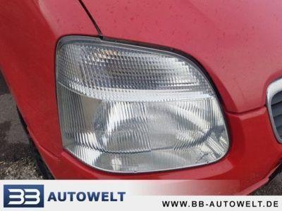 brugt Suzuki Wagon R 1.3 Classic Klima*8fach bereift*TÜV 3_20