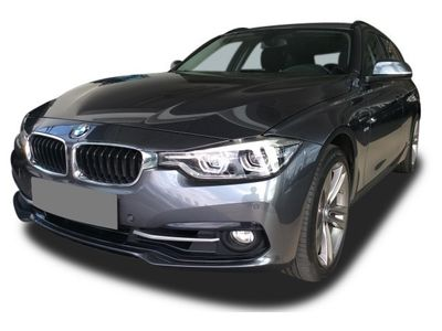 gebraucht BMW 330 3.0 Diesel