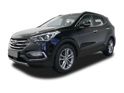 gebraucht Hyundai Santa Fe 2.2 Diesel