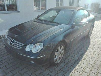 używany Mercedes 500 Elegance