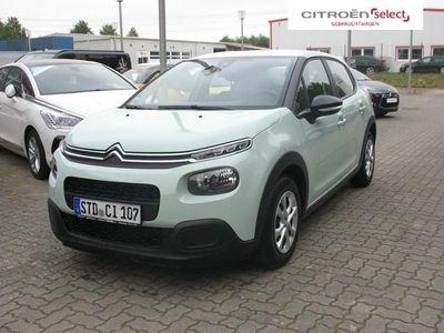 gebraucht Citroën C3 1.2 PureTech 82 Feel