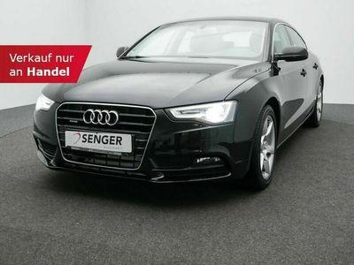 gebraucht Audi A5 Sportback 3.0 TDI Xenon Navi Fahrzeuge kaufen und verkaufen