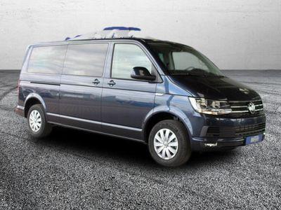 gebraucht VW Caravelle T6Comf.2,0TDI Langer Radstand **