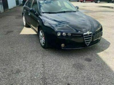 gebraucht Alfa Romeo 159 2,2 JTS