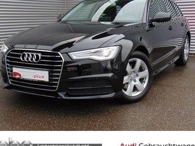 gebraucht Audi A6 Avant 2.0 TDI ultra S tronic AHK Kamera