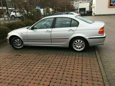 gebraucht BMW 320 i LPG 6 Zylinder 170 PS als in Wangen