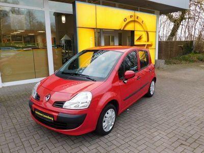 gebraucht Renault Modus Expression AHK