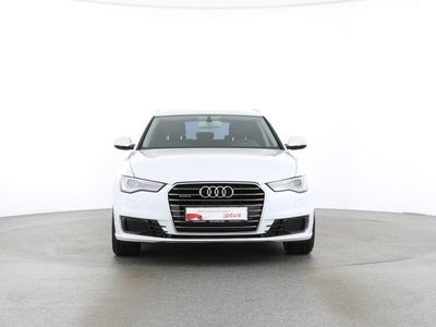 gebraucht Audi A6 Avant 3.0 TDI quattro Xenon|Navi|Alcantara schwarz