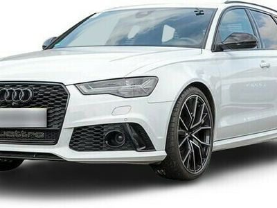 gebraucht Audi RS6 RS6Avant Performance BOSE LED Pano TopView