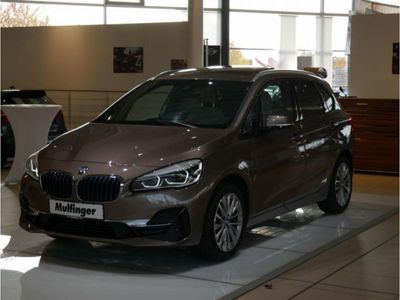 gebraucht BMW 225 xe iPerform.AT Luxury Leder Memory Pano ACC