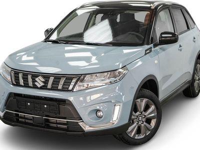 gebraucht Suzuki Vitara Vitara14 2WD Mild Hybrid GL+
