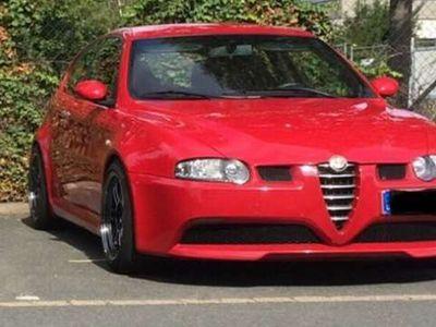 gebraucht Alfa Romeo GTA 147 3.2 V6 24V