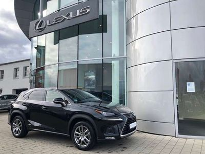 gebraucht Lexus NX300h ALLE EXTRAS! dt. Fzg.