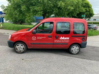 gebraucht Renault Kangoo 1.4 / orig. 57.000 km :-)
