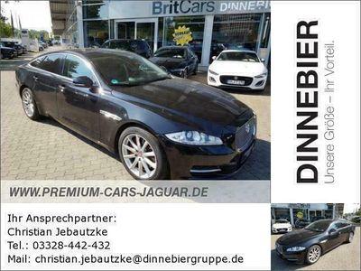 gebraucht Jaguar XJ Premium Luxury Start&Stopp 3.0 Diesel S V6 als Limousine in Teltow