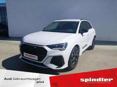 gebraucht Audi RS Q3 400 PS S tronic | MMI Navi. plus / Matrix