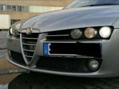 gebraucht Alfa Romeo 159 *HU10/21*Blechschaden