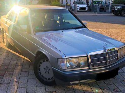gebraucht Mercedes 190 2.6