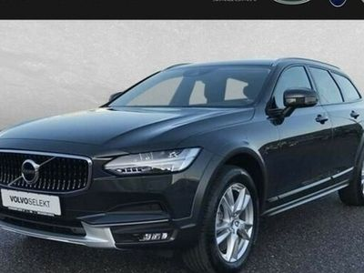 gebraucht Volvo V90 CC Cross Country D4 AWD Automatik BLIS A LED