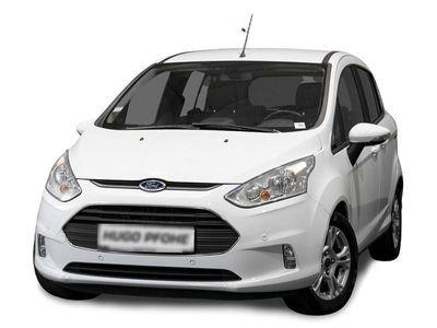 gebraucht Ford B-MAX SYNC Edition 1.0 EcoBoost Winterp. Navi