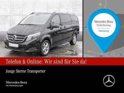gebraucht Mercedes V220 BlueTEC Lang
