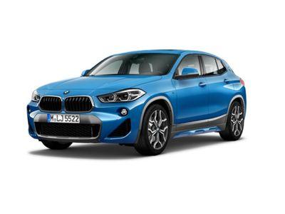 used BMW X2 xDrive25d M Sport X Steptronic
