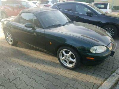 gebraucht Mazda MX5