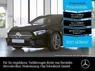 gebraucht Mercedes A250 e AMG LED Kamera Spurhalt-Ass Totwinkel PTS