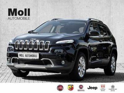 gebraucht Jeep Cherokee 2.2 Multijet Active Drive I Automatik L
