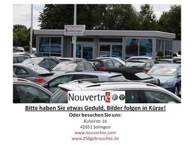usado VW cross up! 1.0 + SHZ + PDC + Klima + AUX +