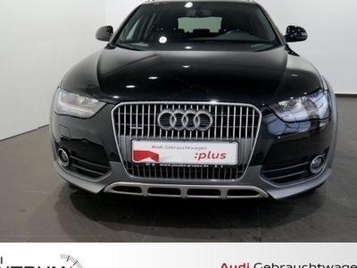 gebraucht Audi A4 Avant 3.0 TDI Avant Euro 6, MMI Navigation, Sit